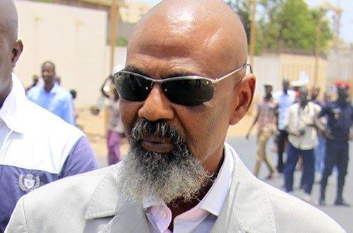 Pape Samba Mboup : » Mes neveux fumaient du chanvre indien dans les centres et Kara m'a demandé 19 millions»
